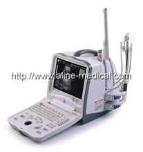 Digital Ultrasonic Diagnostic Imaging System