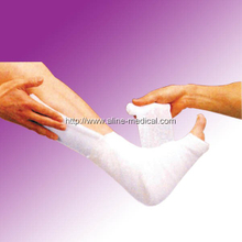 Glass Fiber Splint