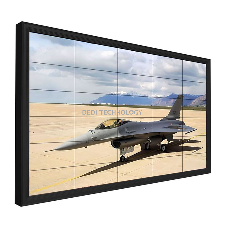 55inch Samgsung Brand Did Video Wall with Super Slim Bezel 3.5mm