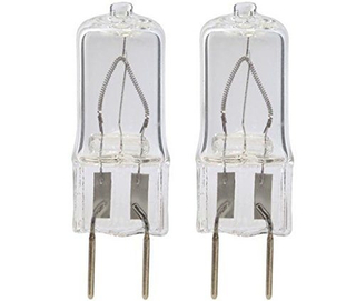 20W Halogen Lamp Bulb 20W Replacement for Ge Microwave