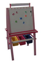 Children Wooden Blackboard