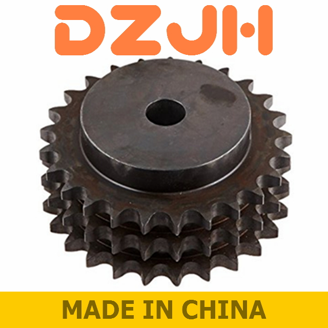 Triplex Chain Sprocket