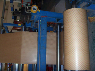 DDP Insulation Paper Transformer