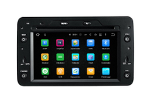 Alfa Romeo 159/Spider /Brera Carplay Car Stereo Navigation