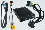 New released products:bmw NBT system car stereo Decode box Video Interface