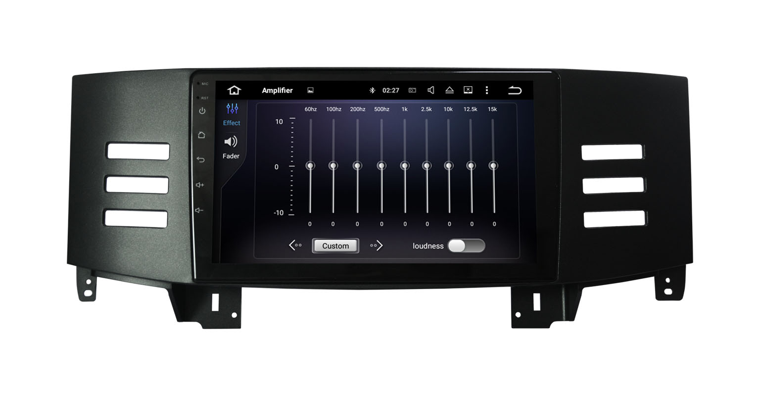 2006 Toyota Reiz Android Gps Navigation Anti-Glare Or Anti-Glare DVB-T / ISDB-T/ ATSC