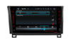 For Toyota Sequoia Tundra GPS Navigation System car DVD player Radio Stereo 9'' (Fits: More than one vehicle)