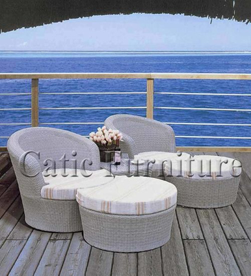 Garden Chair and Table Set (GS218)