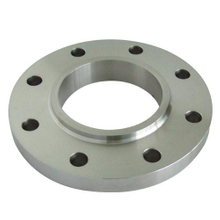 Carbon Steel Slip-on Flange (YZF-F06)