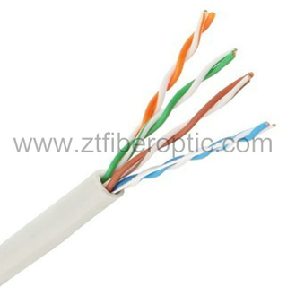 High Speed Cat5e UTP/FTP Computer Cable