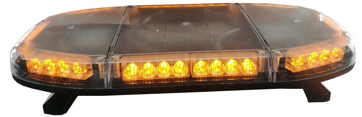 Mini lightbar TBD1652-06