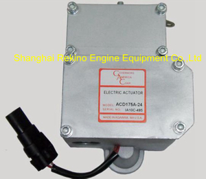 GAC electric actuator ACD175A-12