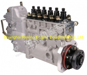 MKM20-1111100-C27 Longbeng fuel injection pump for Yuchai YC6MK