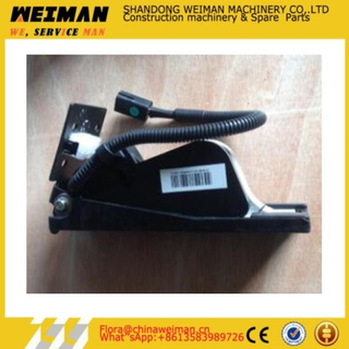 Electronic Accelerator Pedal 4130001081 Efp for Wheel Loader LG938L LG958L