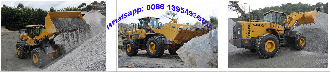 Brand New Tractor Loader LG968 for Sale