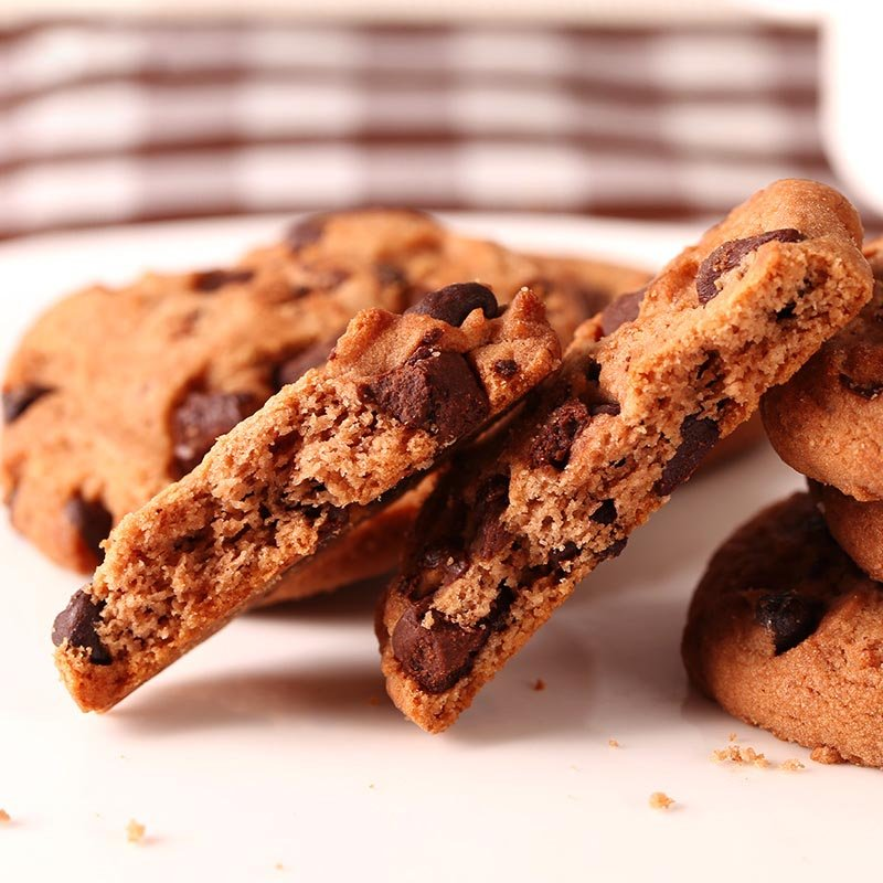 Everyday Chocolate Chip Cookie