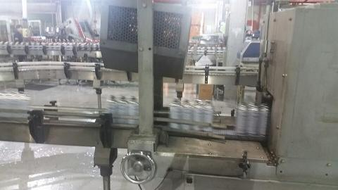 LDPE/POF/PVC heat shrink film machine