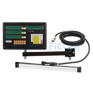 Digital Measuring System
