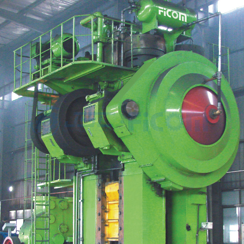 FP/MP High Speed Forging Press