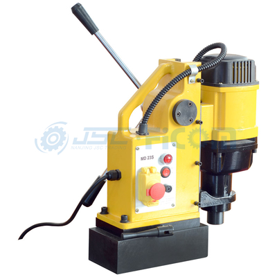 MD 19S / MD 23S / MD 28S Drilling Machine