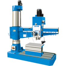 RM4011/RM4014/RM5016 Radial Drilling Machine