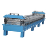 R Pancel/ag Panel forming machine