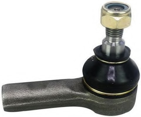 Tie rod end for MERCEDES BENZ