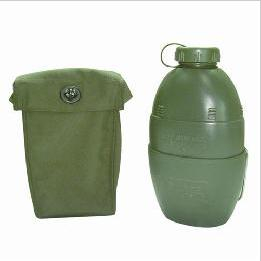 Plastic Water Bottles (WB02)
