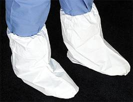 Microporous Boot Cover (BC-01)