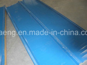 EPS/PU/Mineral Wool Sandwich Panel Shed