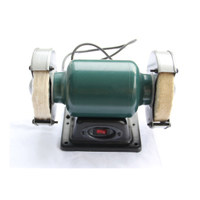 CP-8A China Lens Polisher