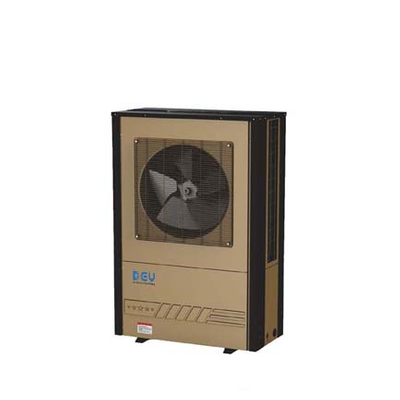 Residential All-in-one Heating and Cooling 15KW