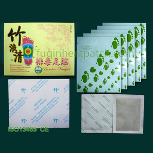 Detox Foot Patch OEM