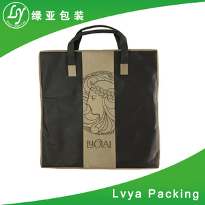 China Custom Print Cheap Wholesale Recyclable Eco Friendly Non Woven Bag Pp