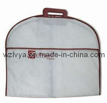 Dustproof Garment Bag, Made of Nonwoven Fabric (LYSG15)