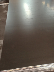 Waterproof Plywood Brown Film Poplar Core for Construction