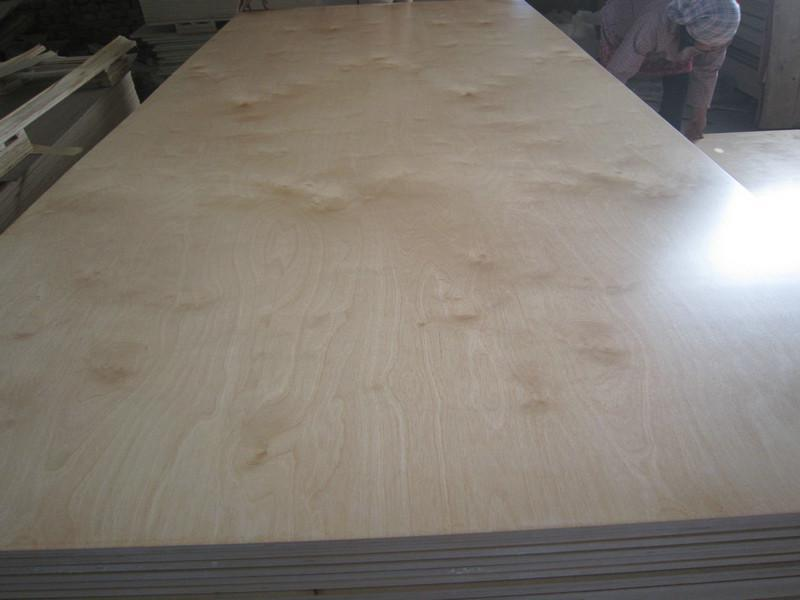 2016 Hot Sale Commercial Plywood with High Grade Cheapest Pirce