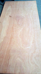 Pencil Cedar Plywood BB/CC Grade Poplar Core (P001)