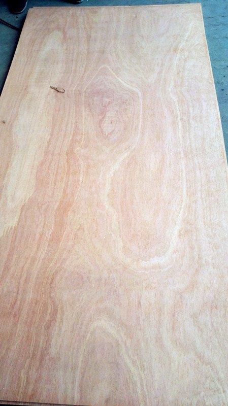 Pencil Cedar Plywood Bb Cc Grade Poplar Core P001