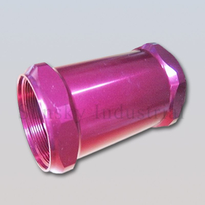 anodized Machining part for bicycle (AL13138)