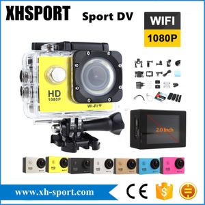1080P Helmet Motorcycle Bike 12MP Sport Cam Action DV Camera