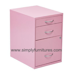 2 drawers cabinet