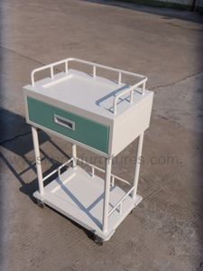 utility crash cart