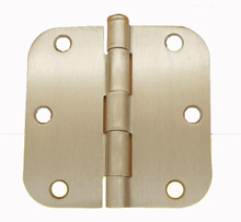 Hinges Material : Iron, Stainless steel (1)