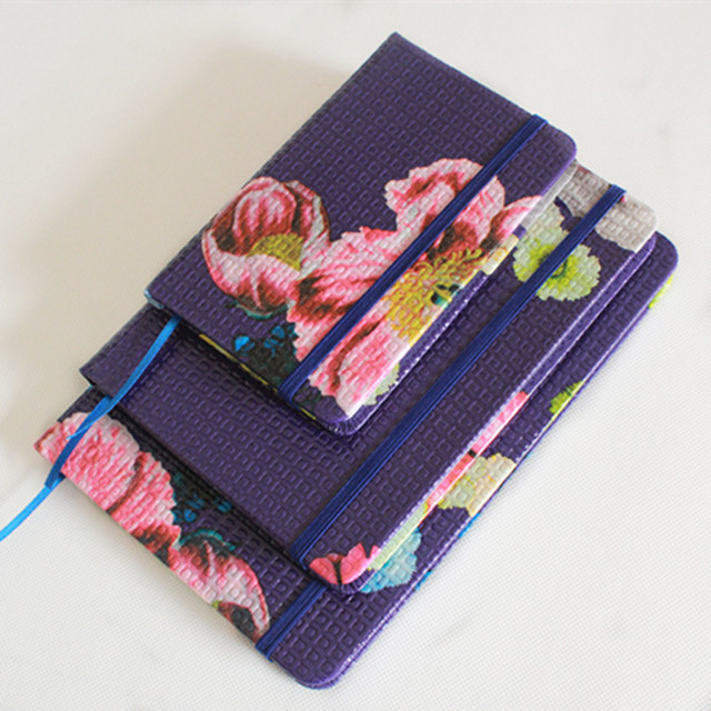 PVC leather notebook (33)