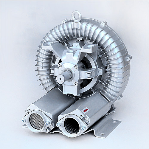 Blower Belt Drive Pressure : Belt drive blower china manufacturer of side channel