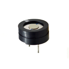 Passive Magnetic Buzzer 1.5V 12*8.5mm-MS1255+2015PC