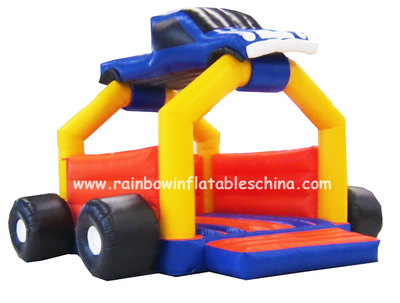 RB1024(5x5x4.5m)Inflatables Car Bouncer