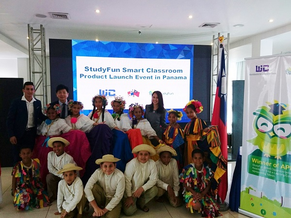 StudyFun Successful Product Launch event in Panama