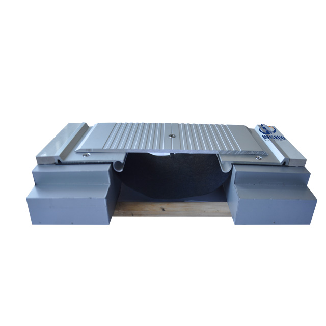 Metal Floor Expansion Joint MSDGP-1